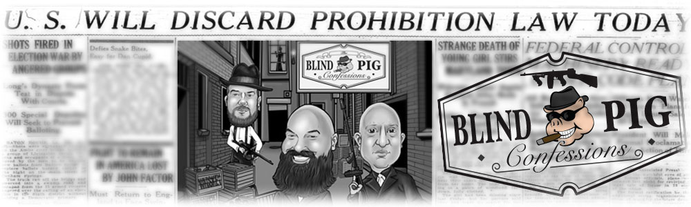 Blind Pig Confessions